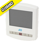 JG Speedfit JGWPRTHW Wireless Programmable Room Thermostat