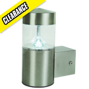 ST645 Stainless Steel Lighting Set Wall Light 1.2W