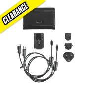 Garmin Nuvi Nuvi Sat Nav Travel Pack 5""