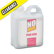 No Nonsense SBR Primer White