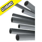 PolyPlumb Barrier Pipe 22mm x 2m Pack of 10