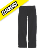 DICKIES WD854 REDHAWK NAVY TROUSERS SIZE 10 EACH