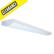 Thorn Diffusalux 2 Fluorescent Surface Modular Fitting Emergency 1 x 58W