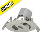 LAP Adjustable Downlight 350Lm 7W 240V