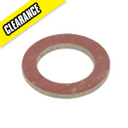 "Fibre Washers for Flexible Tap Connectors ¾"" Pack of 20"