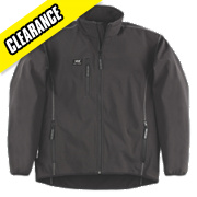 MADRID JACKET BLACK XL