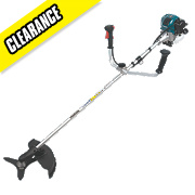 Makita EBH341U 33.5cc Straight Shaft Petrol Brushcutter