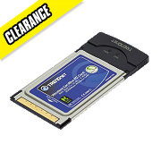 300Mbps Wireless N-Draft PC Card