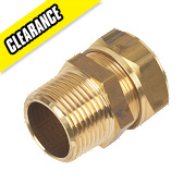 Yorkshire Kuterlite Male Coupler 611 28mm x 1""