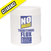 No Nonsense Traditional Flux 300g