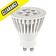 LAP GU10 LED Lamp with Reflector 330Lm 950Cd 5W