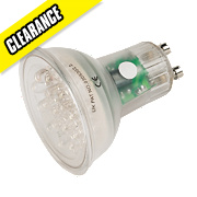 Halolite GU10 LED Lamp 22Lm Cd 1.5W