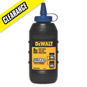 DeWalt Blue Chalk 8oz