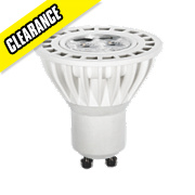 LAP GU10 LED Lamp 220Lm 650Cd 4W
