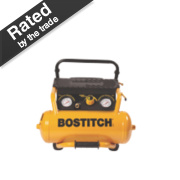 Stanley Bostitch RC-10-U 10Ltr Roll Cage Air Compressor 240V