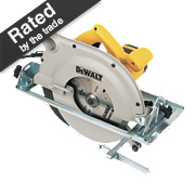 DeWalt D23700-GB 240V 235mm Circular Saw 240V