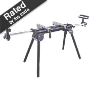 Evolution Mitre Saw Stand with Extension Arms