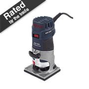 "Bosch GKF600 ¼"" 600W Palm Router 240V"