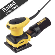 DeWalt D26441-GB ¼ Palm Sander 240V