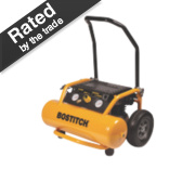 Stanley Bostitch PS20-U 20Ltr Powerstation Air Compressor 240V