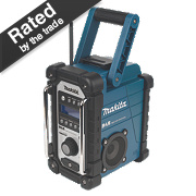 radios site radio site radios power tool radio dab. Black Bedroom Furniture Sets. Home Design Ideas
