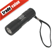 Ring RT5158 Automotive 9 LED Torch 3 x AAA