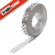 Sabrefix Builders Band Stainless Steel 20 x 9600mm Pk10