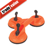 Triple Suction Lifter