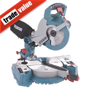 Erbauer ERB234MSW 254mm Compound Mitre Saw 230V