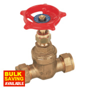 Pegler Gate Valve 15mm