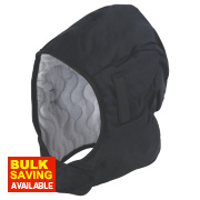 Portwest Winter Helmet Liner Black