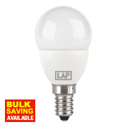 LAP LED Lamp SES 330Lm 5W