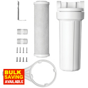 High Capacity Water Filter Kit 10