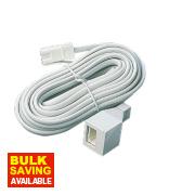 Telephone Extension Lead 5m