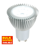 LAP LED Lamp GU10 Cool White 365Lm Cd 5W