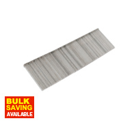 Galvanised Brad Nails 18ga x 30mm 5000 Pack