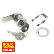 Sterling Cam Lock 27mm Pack of 2