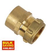 Conex Female Coupler 303 28mm x 1