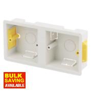 Appleby Dual 35mm Dry Lining Box