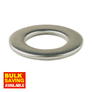 Flat Washers A4 M12 Pack of 100