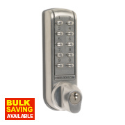 Codelocks CL2255 Push Button Lock