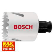 Bosch Progressor Cobalt Holesaw 38mm