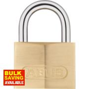 Abus Brass Padlock 47mm