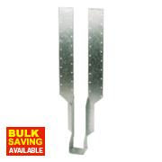 Sabrefix Long Leg Joist Hanger 75 x mm Pack of 10