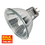 Halolite MR16 HA-ALMR16/20 Halogen Lamp GU5.3 240V 20W Pk5