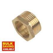 Brass Bush 1