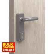 Briton 1413E/LE/SE Outside Access Device Lever