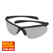 Stanley 10 Base Curve Clear Lens Safety Specs