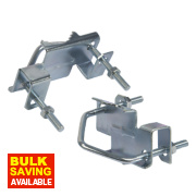 Labgear TV Aerial Fixing Clamps