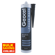 Geocel Trade Mate Roofers Seal Black 310ml